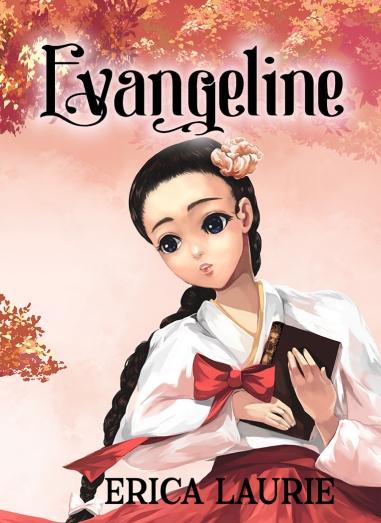 Evangeline for cover
