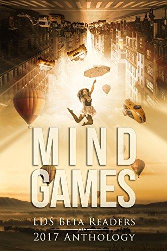 mindgames cover