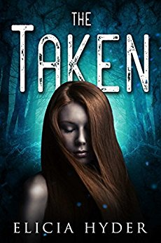 elicia hyder the taken