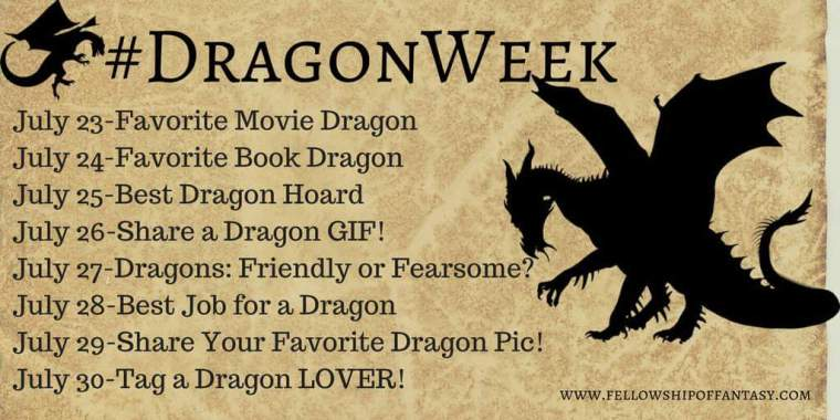 dragonweek