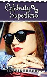 celebrity superhero