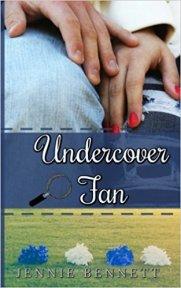 undercover fan