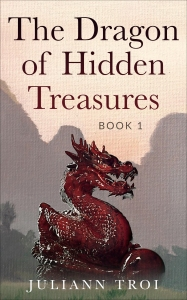 The Dragon of Hidden Treasures