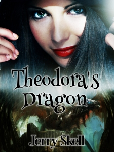 theodora's dragon
