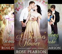 rose pearson trio