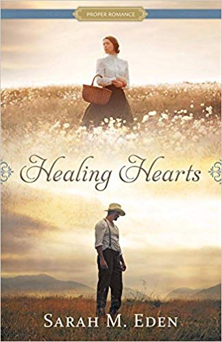 healing hearts sarah m eden