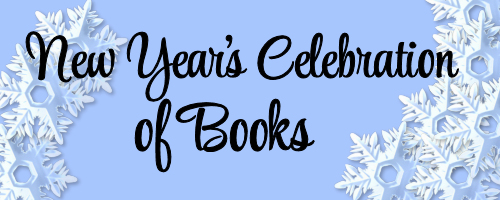 new years celebration of books