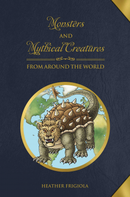 monsters and mythical creatures